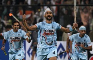 Field Hockey betting is available for Indian bettors