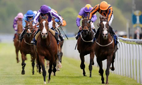 Weekend Indian Horse Racing Tips - April 27th, 2019