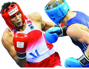 boxing betting India