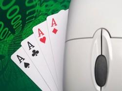 Gambling ad examples
