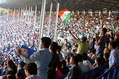 ICC ACU Pushes India To Criminalize Match Fixing