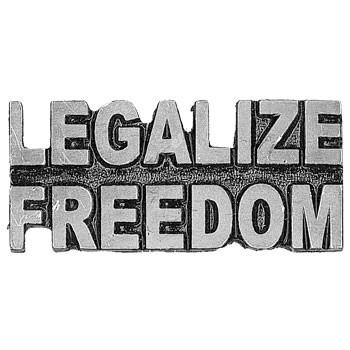 legalize freedom