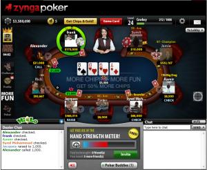 Zynga Poker Tips - How to Win at Zynga Poker
