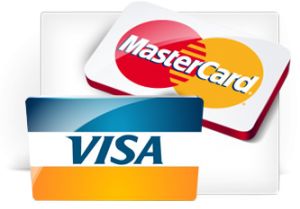 You can use MasterCard/VISA to play online casino games in India