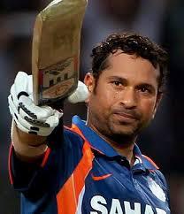 Indian Cricket - Sachin Tendulkar