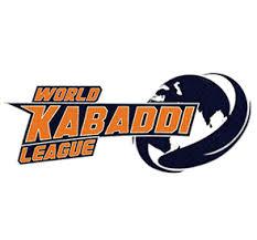 India - World Kabaddi League