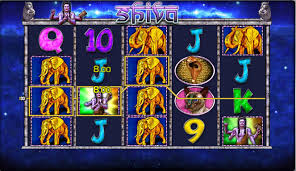 Shiva Slot