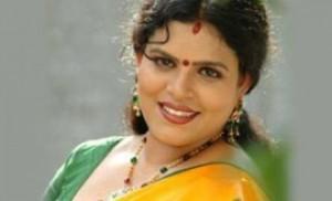 Karate Kalyani - actress