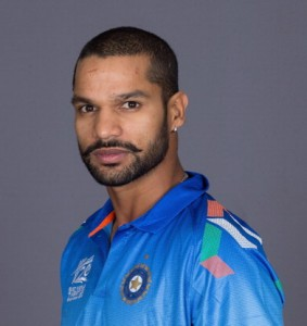 Shikhar Dhawan - India Cricket
