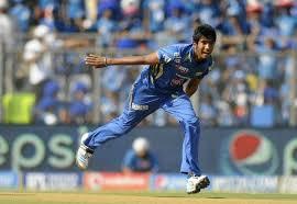 Jasprit Bumrah - bowler 2016