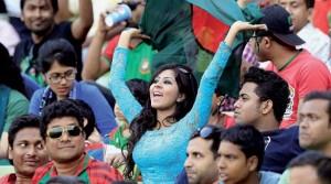 Bangadesh cricket