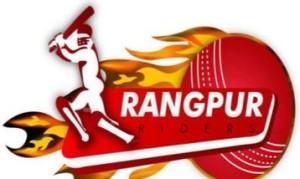 Rangpur Riders cricket