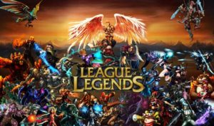 League of Legends India