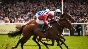 Bletchey Cambridge Stakes