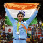 PV Sindhu Quits National Training Camp And Flies To The UK To Train With English Players