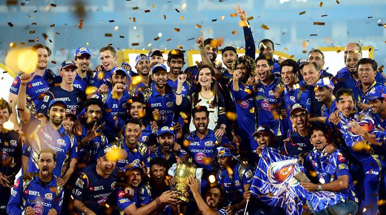 Mumbai Indians lead IPL awards odds for Fair Play award