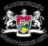 Gloucestershire team logo