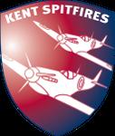 Kent Spitfires crest