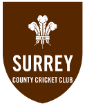 Surrey crest