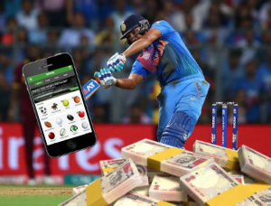 online betting in india cricket ipl