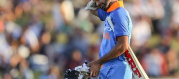 New Zealand v India: Fourth ODI Odds and Betting Preview