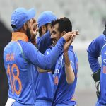 New Zealand v India: Third ODI Odds and Betting Preview