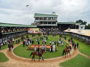 Indian horse racing industry is facing huge financial losses