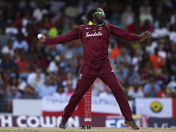 Windies all-rounder Chris Gayle will be a key player