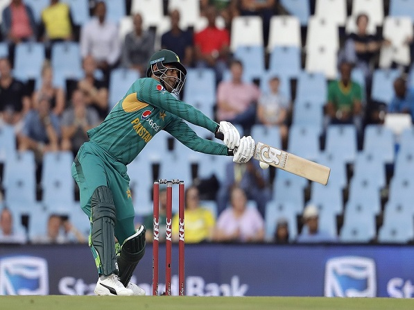 Pakistan 2019 Cricket World Cup