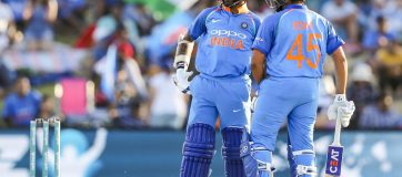 New Zealand v India: Fifth ODI Odds and Betting Preview