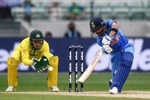 Indian skipper Virat Kohli gave credit to the visitors