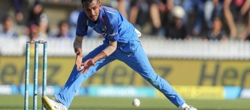 New Zealand v India: Third T20i Odds and Betting Preview