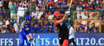Royal Challengers Bangalore v Mumbai Indians: IPL Betting Tips