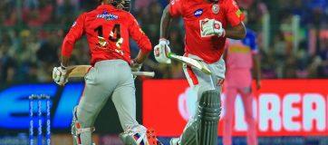 Kings XI Punjab v Mumbai Indians: IPL Betting Tips