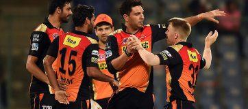 Kolkata Knight Riders vs Sunrisers Hyderabad: IPL Betting Tips