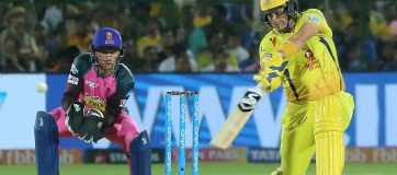 Chennai Super Kings vs Royal Challengers Bangalore: IPL Betting Tips