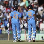 India v Australia- Fifth ODI Odds and Betting Preview