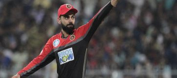 Sunrisers Hyderabad vs Royal Challengers Bangalore: IPL Betting Tips