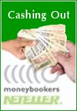 Deposit & withdraw using Neteller for IPL betting