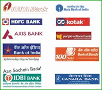 india bank accounts