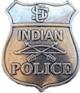 Indian police logo