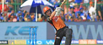 Sunrisers Hyderabad v Delhi Capitals: IPL Betting Tips