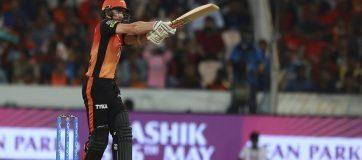 Sunrisers Hyderabad v Kolkata Knight Riders: IPL Betting Tips
