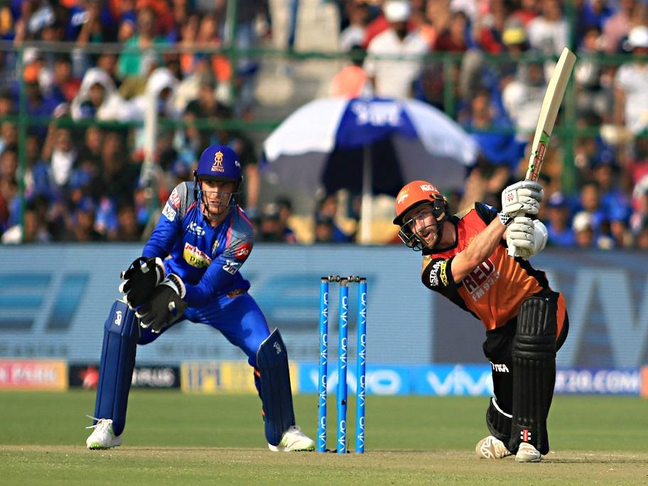 Kane Williamson & Jos Buttler in IPL