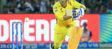 Chennai Super Kings v Sunrisers Hyderabad: IPL Betting Tips