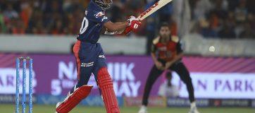 Delhi Capitals Beat Kolkata Knight Riders in Super Over