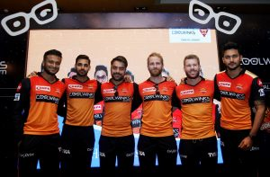 SRH have struggled to get going in IPL 2020