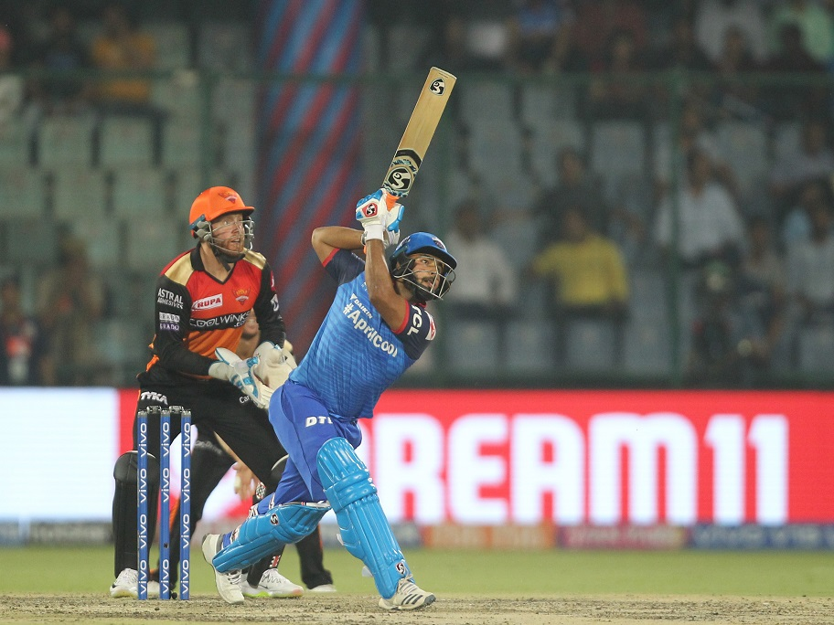 Rishabh Pant can make the big stage his own (MI vs DC T20 Prediction)