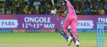 Sanju Samson Makes Impressive Start For IPL Orange Cap And Place In Indian Playing XI