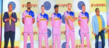 IPL Players Attend Sports Marketing Course